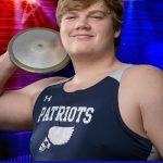 Senior Spotlight: Connor Graham