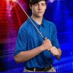 Senior Spotlight: Samuel Austin
