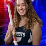 Senior Spotlight: Lauren Harris