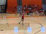 Powdersville Volleyball Win Another Region Match