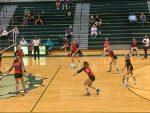 Lady Patriot Volleyball Defeats Berea