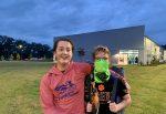 Powdersville Swim Team Continues to Improve Their Times!