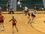 Volleyball Team Continues to Roll Past Their Opponents!