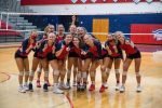 Tickets Available for Volleyball State Finals! Go Lady Patriots!