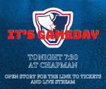 Powdersville Takes on Chapman in First Round of Playoffs Tonight!