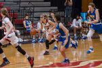Lady Patriots Lose Close One to Wren