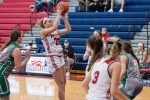 Lady Patriots Fall to Easley