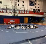 Patriot Wrestling Opens Season with a Win!