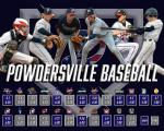 Patriots Baseball Schedule