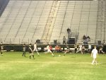 Patriot Boys Soccer Opens Season with a Win!