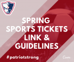 Link for Spring Sports Tickets Here