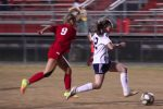 Lady Patriots Soccer Opens Region Play with a Win