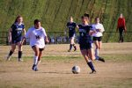 Lady Patriot Soccer Undefeated in Region Play