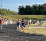 Patriots Track Team Continues to Set Personal Records