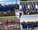 Patriot Teams in Playoff Action This Week!