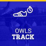 Summer Track Meet Schedule – June 19th