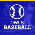 Owls Take Game One, 4-1