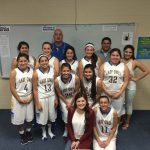 Lady Owls Continue to Win