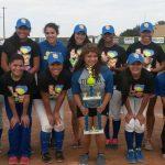Lady Owls Softball Finishes 2nd
