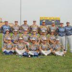 Owl Baseball Finish Season Area Champions