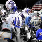 Football Camp Set for July 27th-29th