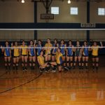 Odem Volleyball to play at Sinton Classic