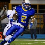 C.J. Romero to sign with Texas A&M Kingsville