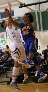 Basketball vs. Taft 2/9/2016