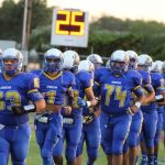Football: Odem vs. West Oso