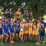Cross Country Team Concludes Season with Regional Appearance