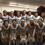 Lady Owls Area Round Basketball Playoff Information