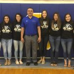 Lady Owls All-District Basketball Honors Announced