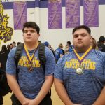 Boys Varsity Powerlifting at Skidmore-Tynan Power Lifting Invitational