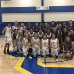 Alumni Team Could Not Hang With the 2019-2020 Lady Owls.