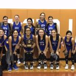 Lady Owls Fall Short of Comeback, Earning Second Place in the Beeville Christmas Classic.