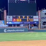 Odem Owl Baseball vs West Oso – Whataburger Field