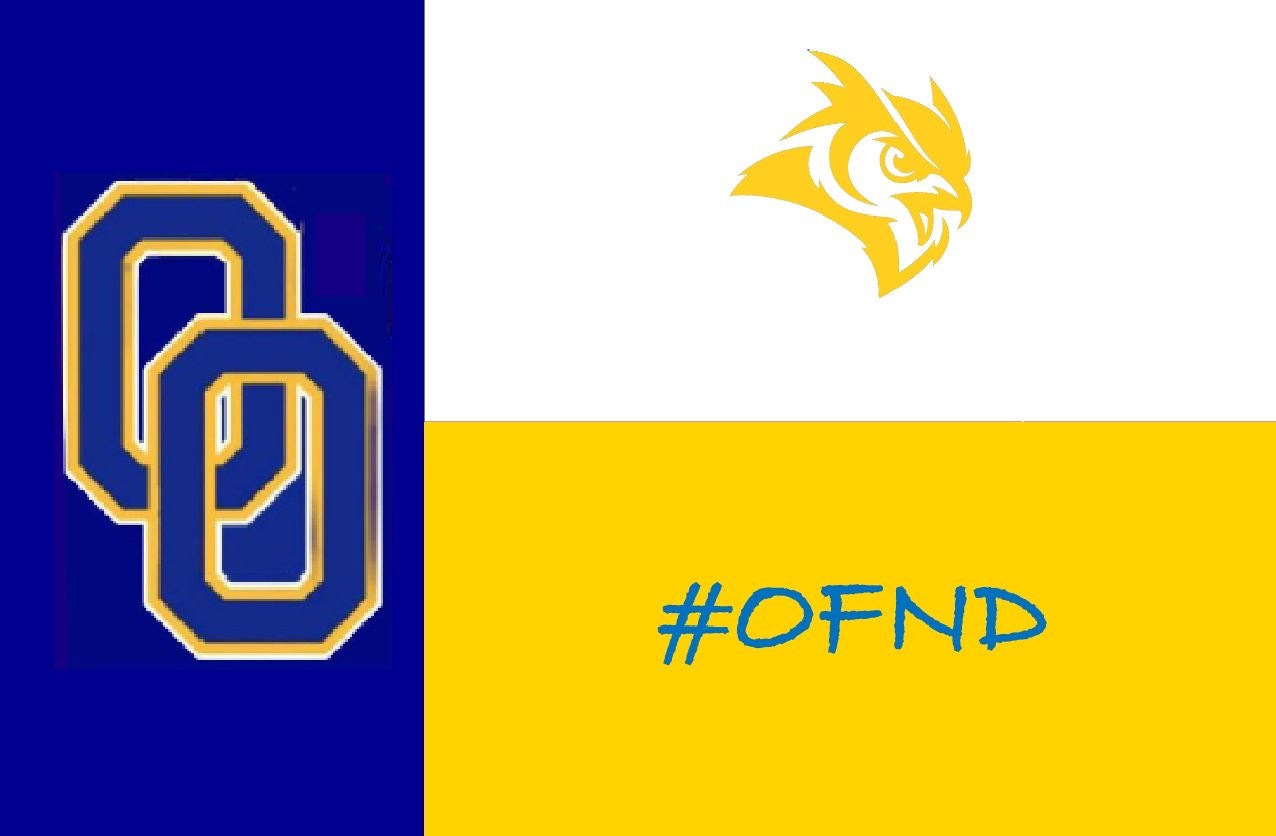 Odem Fight Never Die