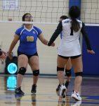 HS Volleyball vs Aransas Pass