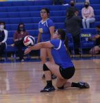 JV Volleyball vs OG