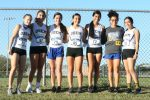 District XC Meet