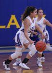 Varsity Girls Basketball vs San Diego