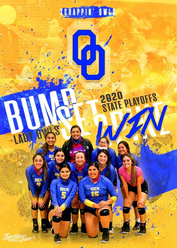 Volleyball Team Secures Playoff Spot
