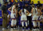Lady Owls Take Down George West in District Matchup