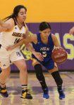 Varsity Girls Basketball at Aransas Pass