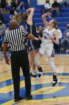 Varsity Girls Basketball vs Goliad