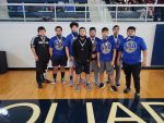 Odem Owl Powerlifting competes at Goliad Tiger Powerlifting Invitational
