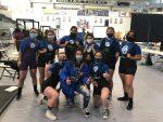 Girls Varsity Powerlifting finishes 4th place at Lady Owls Powerlifting @ Goliad