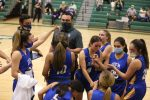 Lady Owls Take Down Goliad in District Matchup