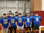 Odem Owl Powerlifting Competes at Mathis Pirate Powerlifting Invitational