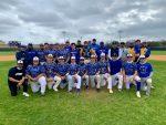 Varsity Baseball vs Alumni